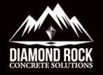 Diamond Rock Concrete