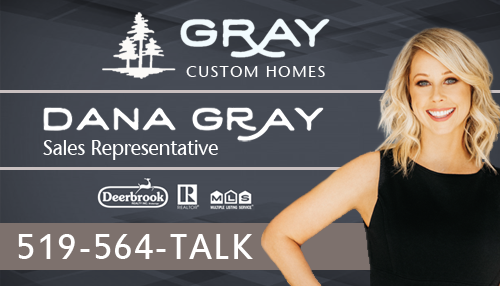 Dana Gray Sales Representative
