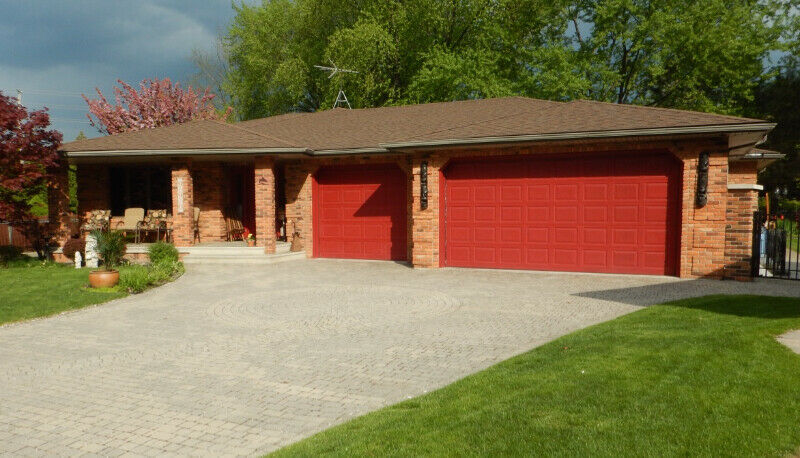 Homes for sale LaSalle,  990 SUPERIOR STREET LASALLE, 4 bedroom, 3.5 baths, 3 car attached heated garage.